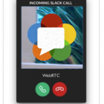 Dear Slack: why is your WebRTC so weak?