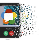 Is Slack's WebRTC Really Slacking? (Yoshimasa Iwase)